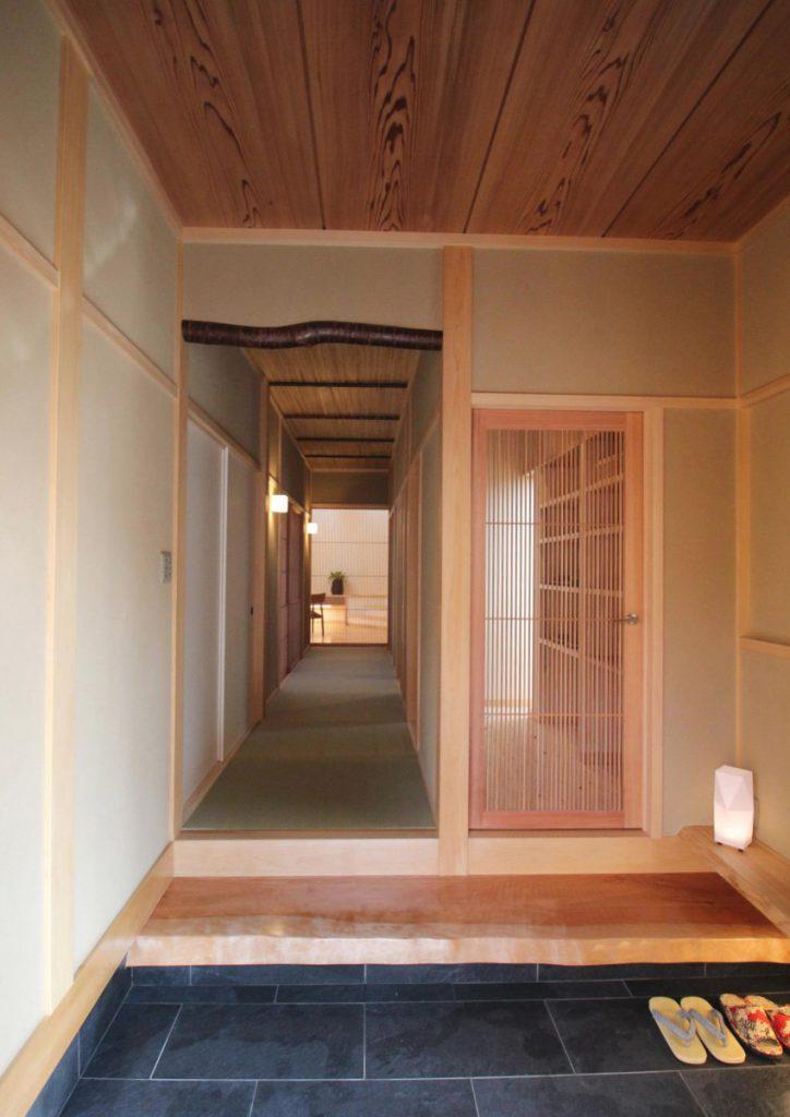 モデルハウス「京四季-けしき-」 特別内覧会☆